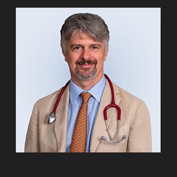 Dr. Alfonso Iorio - Membro Comitato Scientifico Fondazione EMO