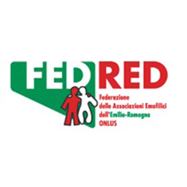 """Federazione delle Associazioni Emofilici dell'Emilia Romagna onlus """"FedRed"""""""