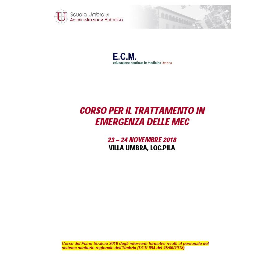 Fondazione EMO - Convegno 2018