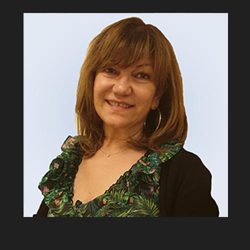 Isabella Cantori - Membro Comitato Scientifico Fondazione EMO