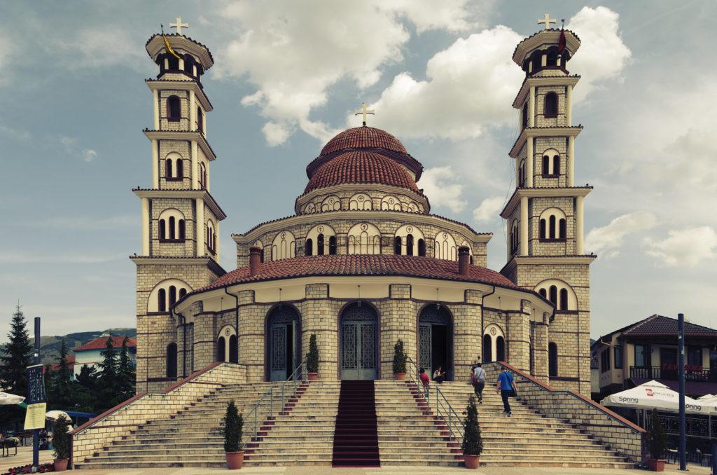 Fondazione EMO - Progetto Albania